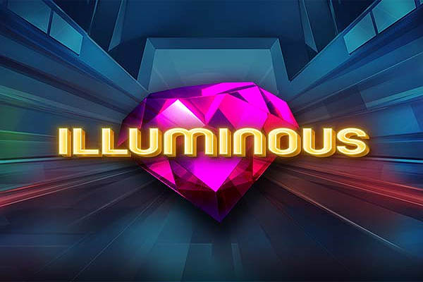 Main Gratis Slot Illuminous (Quickspin)