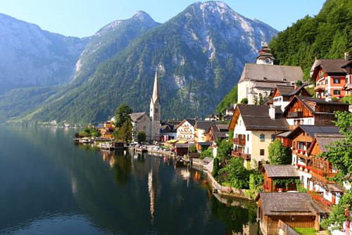 Why should you travel to Austria?