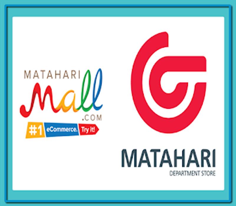 Cara Menjadi Affiliate Matahari Mall
