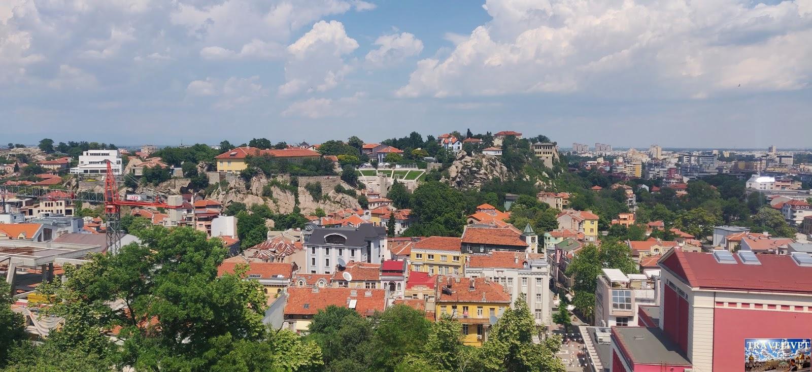 Bulgarie Plovdiv danov