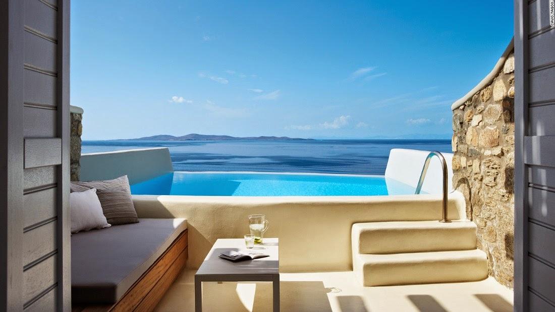 Top 10 Des Plus Cool Des Piscines Hotel De Plongee Du Monde