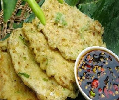 Resep Masakan Purwokerto