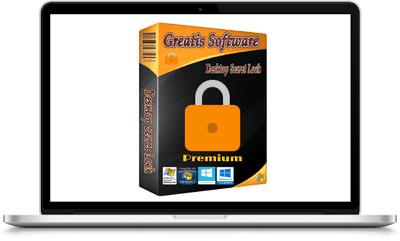 Desktop Secret Lock 1.5.15 Full Version