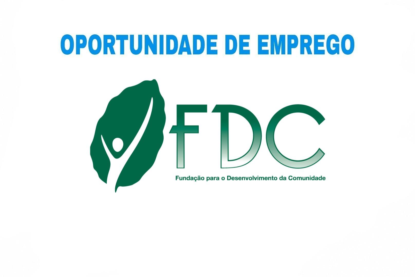 Sovagasmoz - FDC - Fundação para o Desenvolvimento da Comunidade - www.sovagasmoz.com