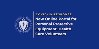 COVID-19 PPE Procurement and Donation Program