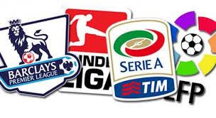 Persaingan dan Perbandingan Liga-Liga Top dan Terbaik di Eropa