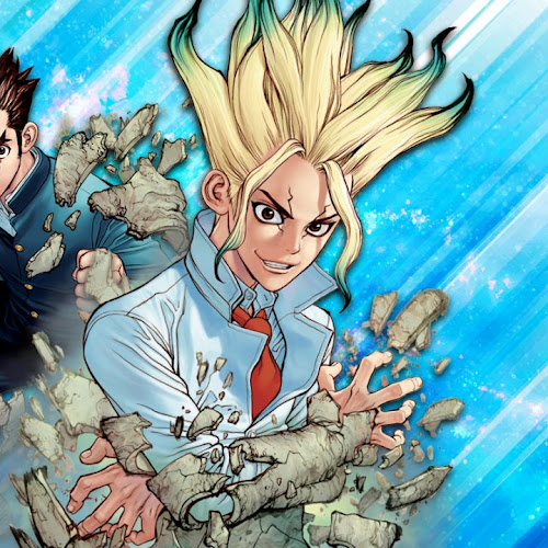 Anime Dr. STONE revela su opening con un tráiler