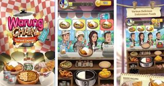 Warung Chain Go Food Express 1.0.4 MOD APK TERBARU