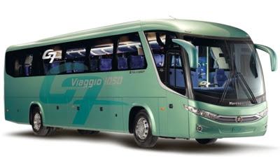 Marcopolo Viaggio G7 1050