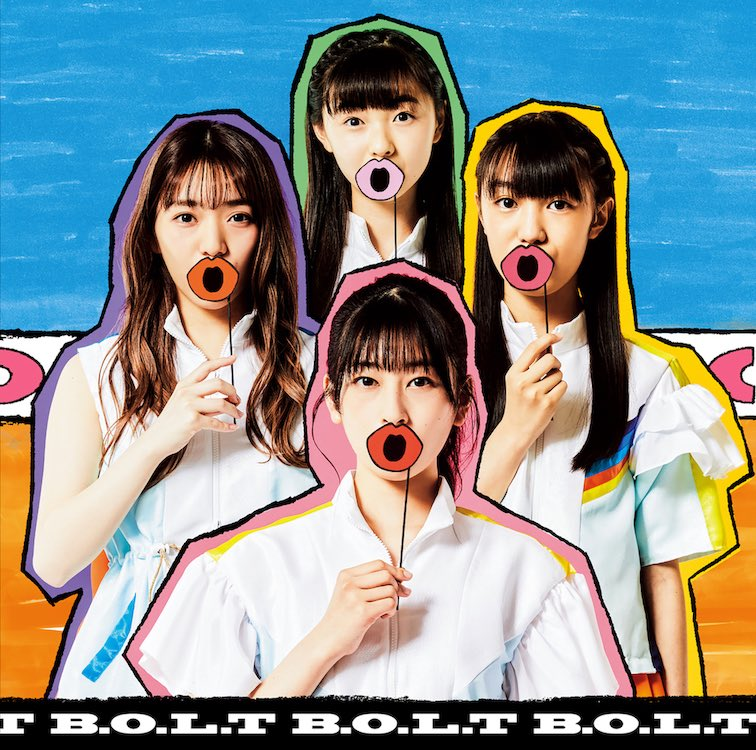 B.O.L.T新アルバム「POP」Limited Edition BD [2020.07.15+MP4+RAR]