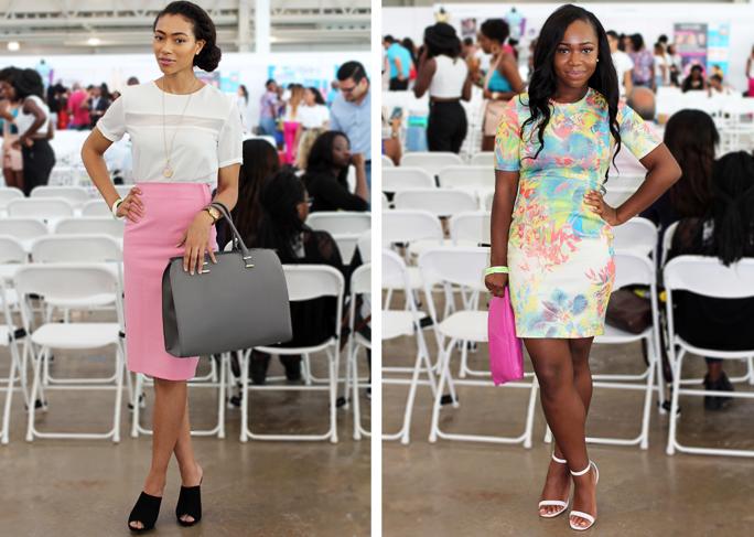 Africa Fashion Week London 2014   Highlights