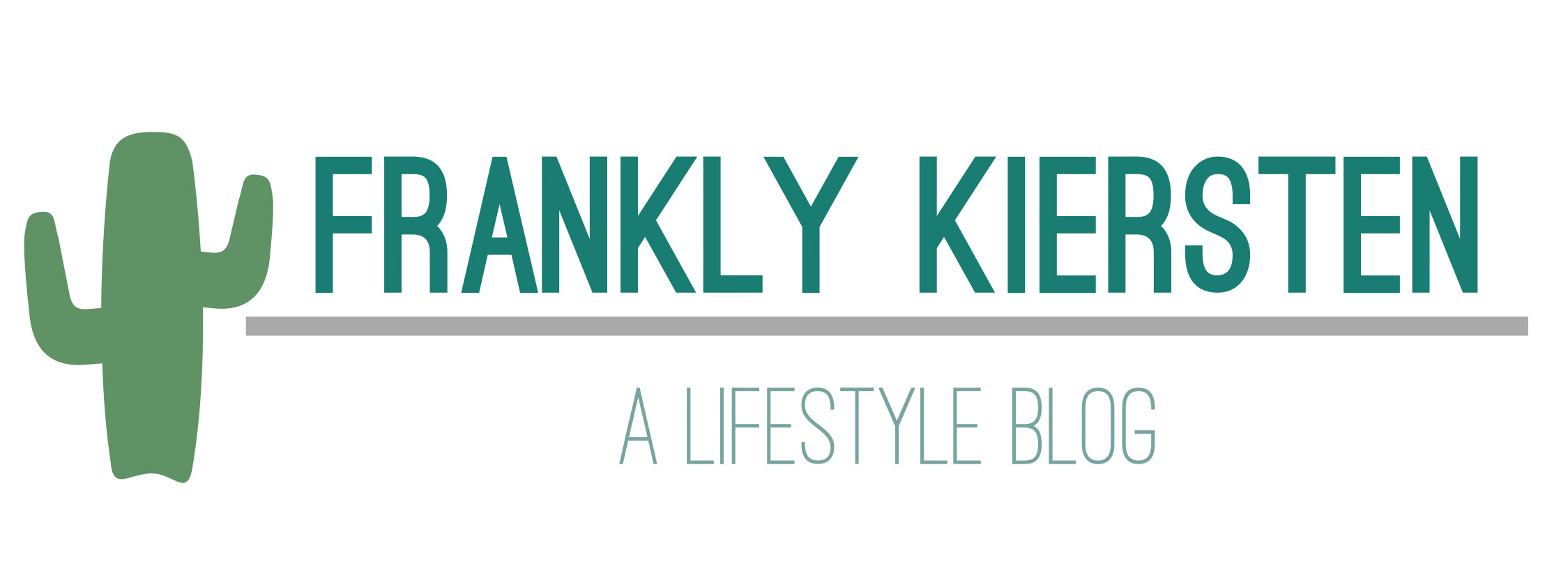 logo from Franklykiersten.com