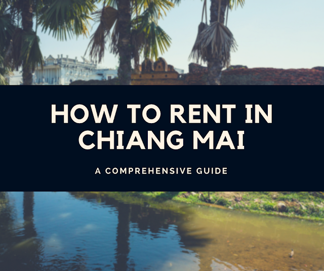 renting in Chiang Mai