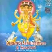 Dattatreya Sahasranamam (Sanskrit)