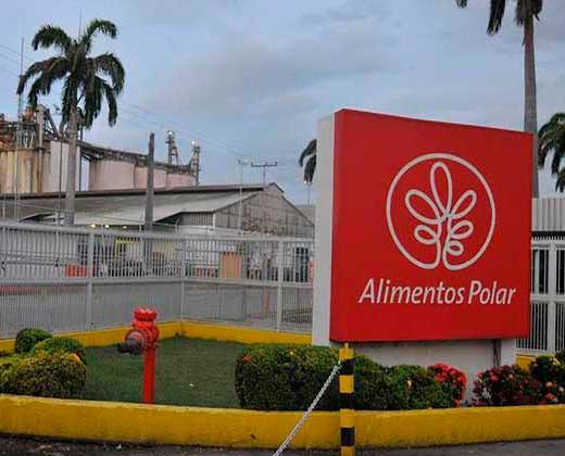 Polar iniciará acciones legales contra organismos estatales venezolanos