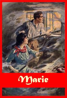 Marie, Novel (1912) by Henry Rider Haggard