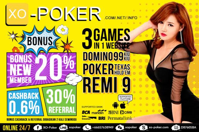 Cara Membedakan Situs Judi Poker Online