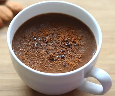 How to make hot chocolate at home