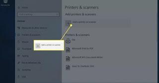 Cara Menghubungkan Printer ke Laptop Secara Wireless - 3