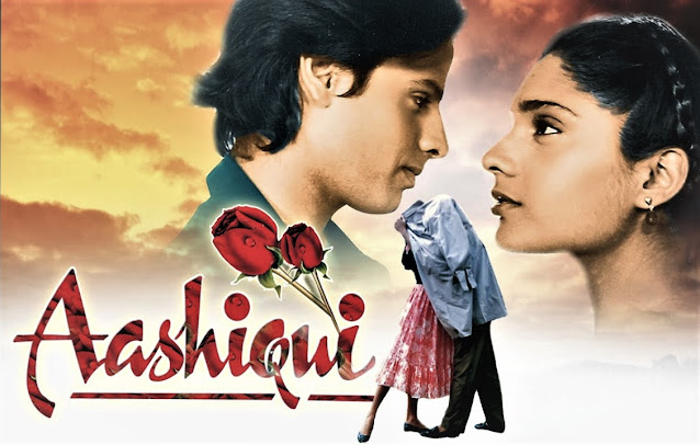 Dheere Dheere Se Meri Zindagi Me Aana Song Lyrics in Hindi- Kumar Saanu | Aashiqui