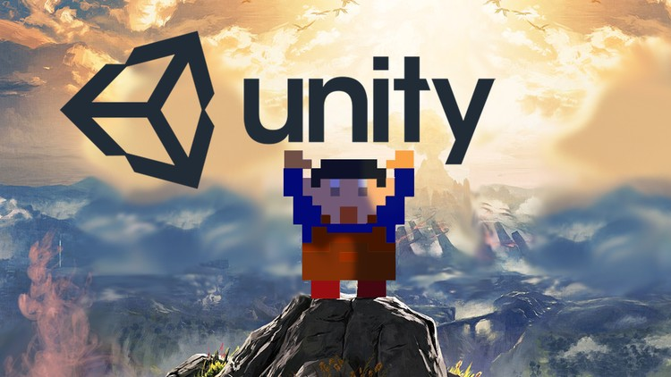 The Complete Unity Indie Game Developer Course - Udemy Coupon