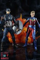 SH Figuarts Captain Marvel (Avengers Endgame) 39