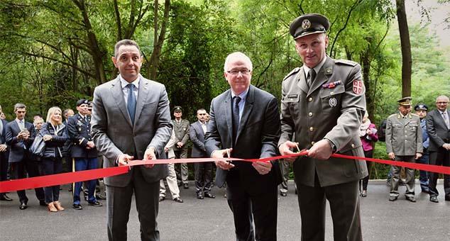 #Srbija #Bezbednost #NATO #Uništavanje #Oružje #Migranti #Separatisti #Rat #Zločin #kmnovine