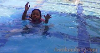 Tiket Masuk Waterpark Semawis Semarang
