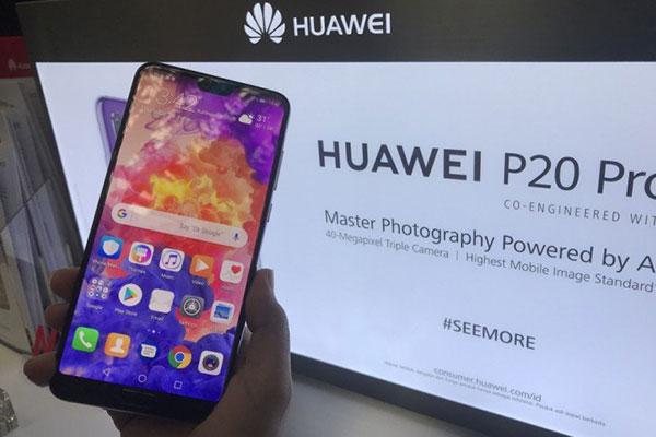 Cara Menghubungi Service Center Huawei Indonesia
