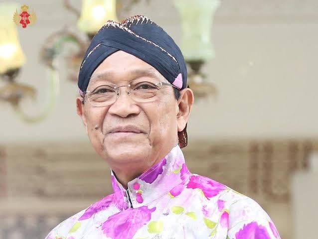 Sri Sultan Hamengku Buwono X Mengajak Untuk Laku Prihatin Dalam Pergantian tahun 2020 2021