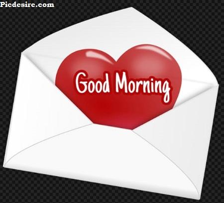 Heart Good Morning