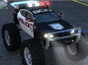 katil polis arabası oyunu