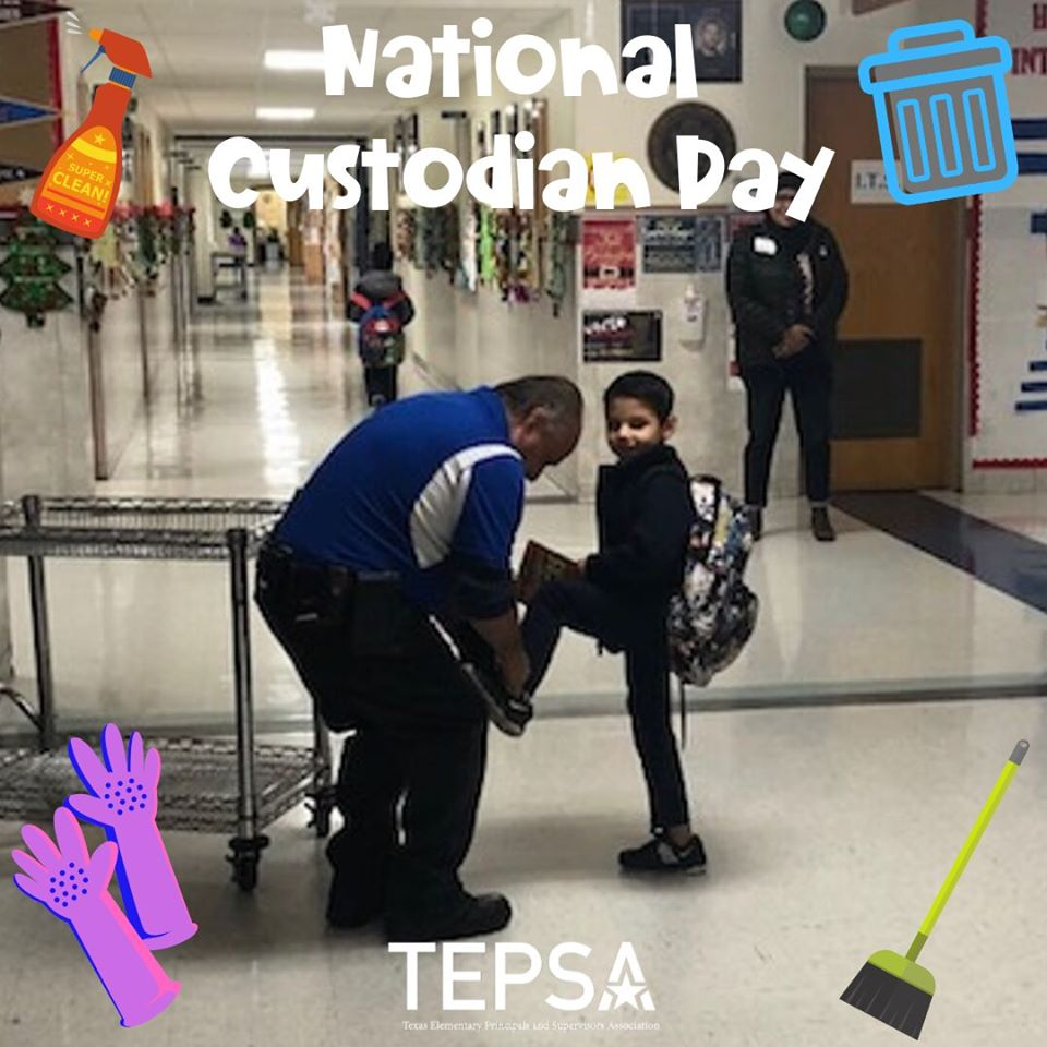 National Custodian Day Wishes pics free download