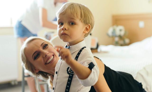 dzień matki, mama i syn, dziecko, macierzyństwo, zrozumiesz jak sama będziesz matką, mama