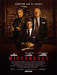 Pelicula Misconduct (2016)