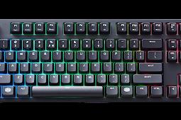 10 Trik keyboard Master Untuk Para Pemula