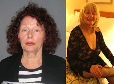 grandmother prostitute arrested in england