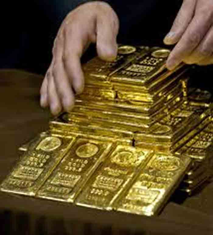 Gold jewellery exports rose sharply in the last two months, Kochi, News, Business, Gold, Export, Kerala