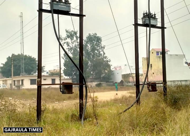 electricity-problem-in-gajraula