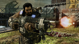 GEARS OF WAR 3 download free pc game full version