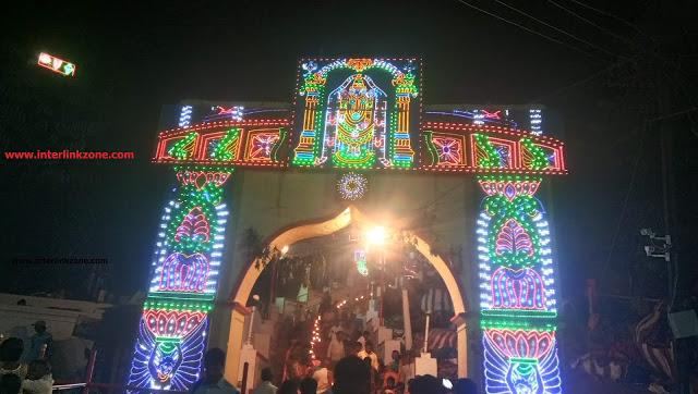 Kurumurthy Swamy Temple - Telangana