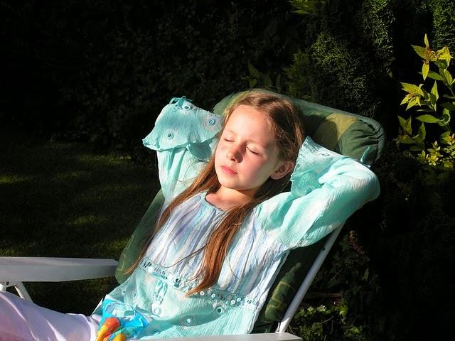 When I was Sleepy