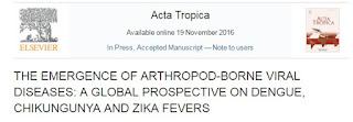 DENGUE  CHIKUNGUNYA AND ZIKA FEVERS