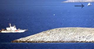 Η άγνωστη ιστορία του αλιευτικού Μαρίτσα! Έτσι σκότωσαν οι Τούρκοι στα Ίμια τους Έλληνες ψαράδες...
