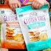 2 Free Bags of Milton's Gluten Free Crackers