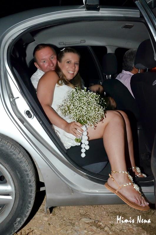 Γάμος Peny - John - Κουφονήσια