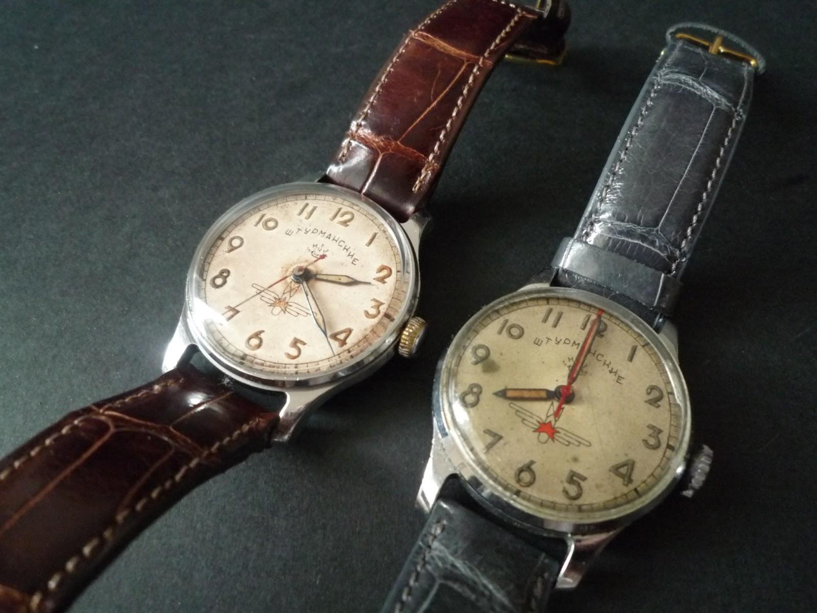 Часы механические штурманские ссср – объявление о продаже.
