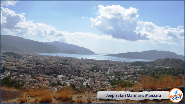 Jeep-Safari-Turu-Marmaris-Manzara