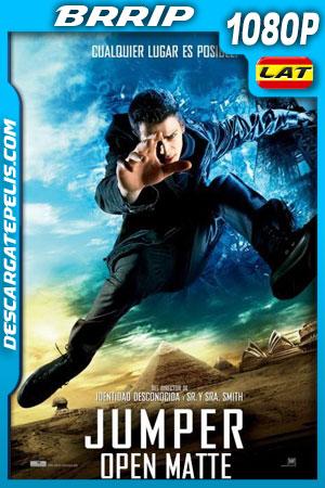 Jumper (2008) 1080p Open Matte BRrip Latino – Ingles
