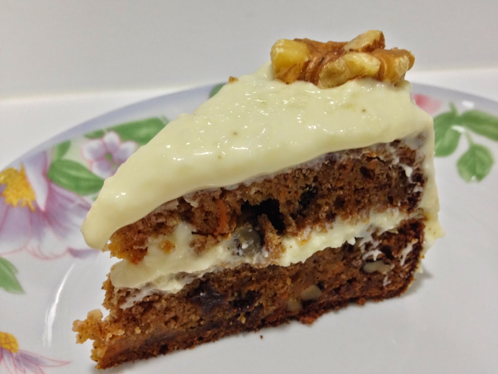 Carrot Cake Recipe Uk Healthy: Lulumummy: Air Fryer Healthy Carrot Cake With Cream Cheese
